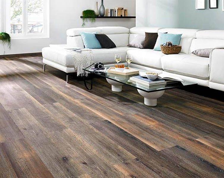 Designboden von kwg: samoa schlossdiele vinylboden pinterest
