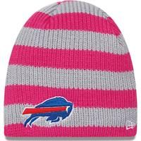 6cb2220c Buffalo Bills Knit Hat - Women's BCA - Pink | Cute clothes | Nfl ...