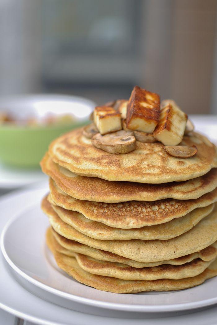 Photo of Crêpes aux pois chiches sans gluten – Recettes alimentaires HQ