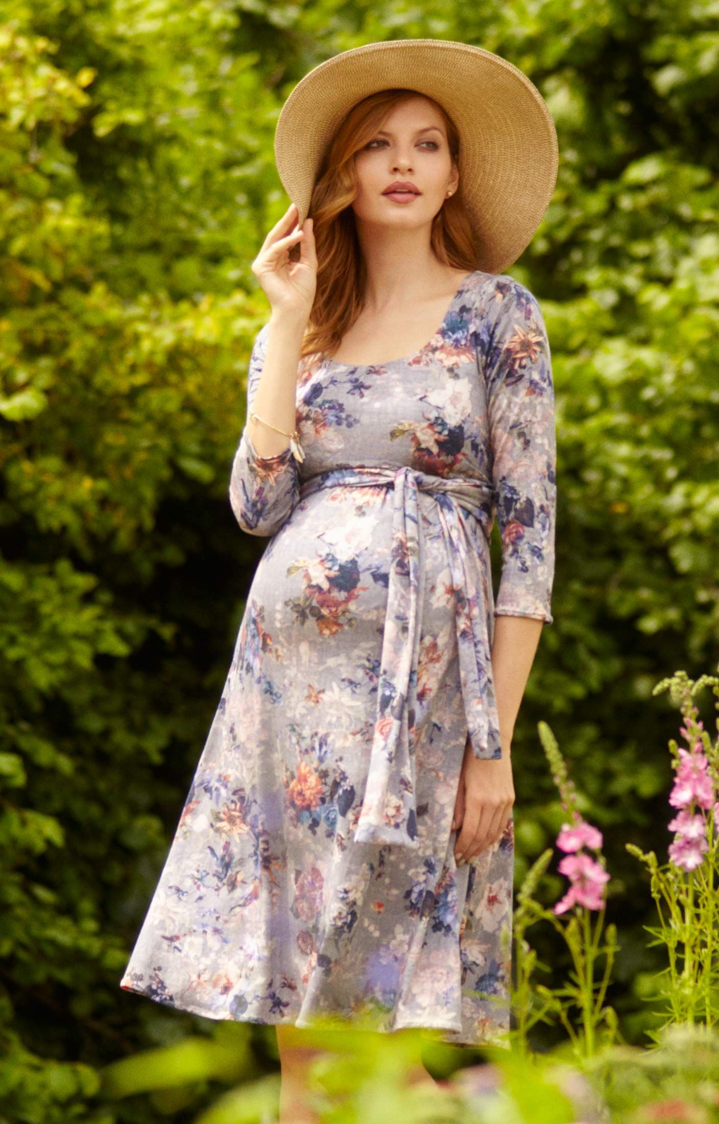 Naomi nursing dress nursing dress tiffany rose and maternity clothing