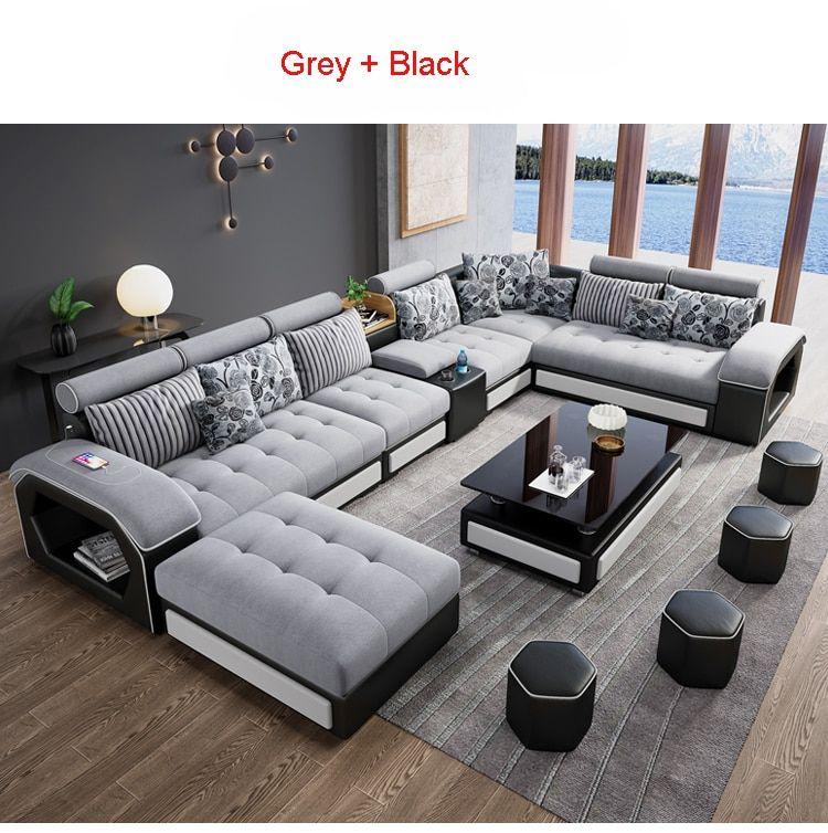 140 Best Spacious Sofa Ideas In 2021, Sofa Set Photos