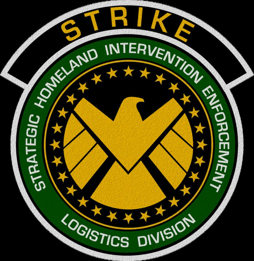 S H I E L D Strike Insignia Revised By Viperaviator On Deviantart Marvel Shield Marvel Agents Of Shield Agents Of Shield