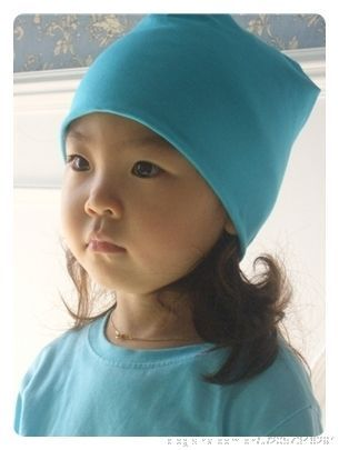 Beanie - free pattern and step by step Photo tutorial - gratis ...
