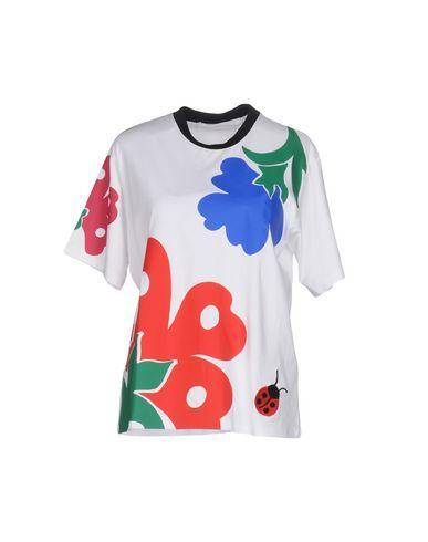 VICTORIA, VICTORIA BECKHAM Women's T-shirt White S INT