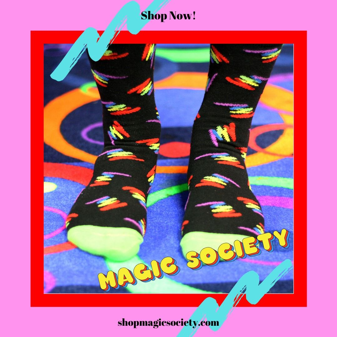 Magic Society Socks In 2020 Bowling Outfit Aesthetic Clothes Socks