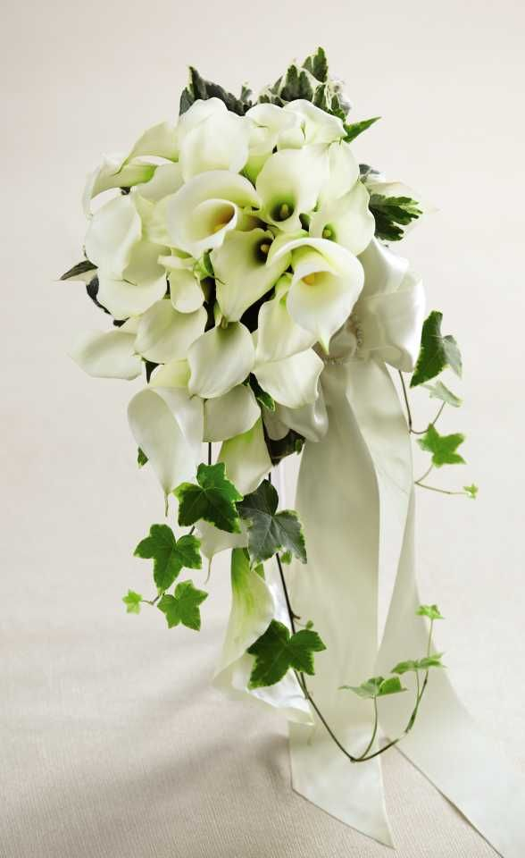 White Chapel Bouquet $335