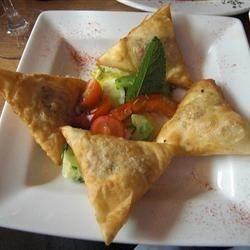 Sambousa Recipe With Images Recipes Food