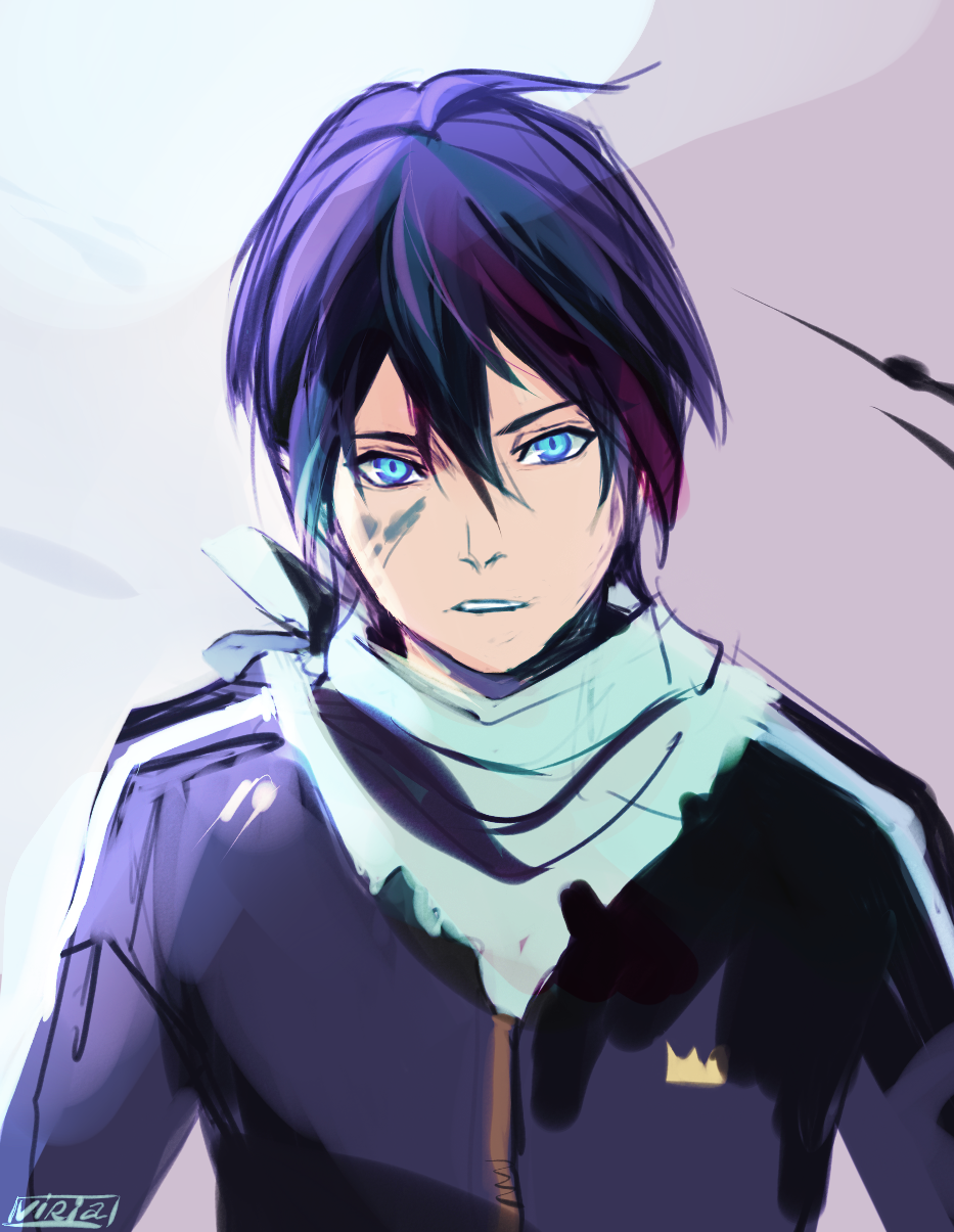 contemplated whether or not to post this quick yato here