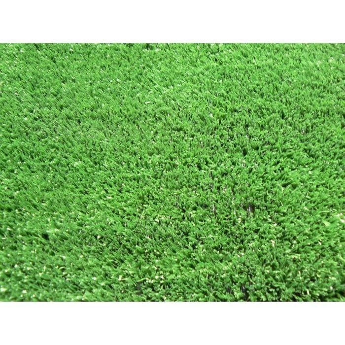 Ideal Garden Gazon Synthetique Siera H 10 Mm 1 X 3 M Vert Gazon Synthetique Gazon Et Gazon Artificiel