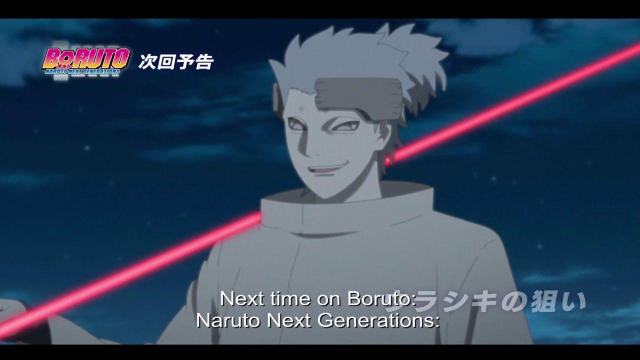 Boruto Naruto Next Generations Episode 164 Release Date ...