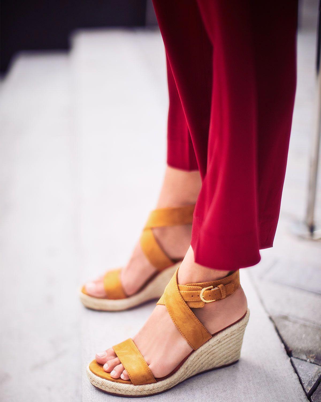 f329fcfa014 Lexia Wedge Espadrille Sandals #StuartWeitzman | Stuart Weitzman ...