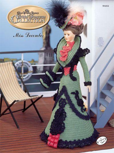Bridal Trousseau Miss December
