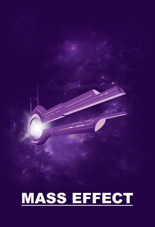 Mass Effect Minimalist Poster Mass Effect Universe Mass Effect Mass Effect Poster