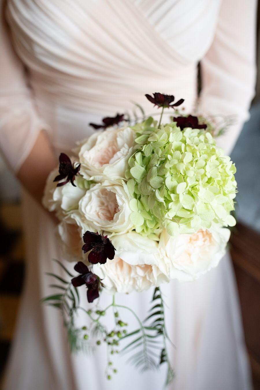 Bouquet Sposa 2018 Settembre.La Sposa Vispa Bouquet Wedding Planner