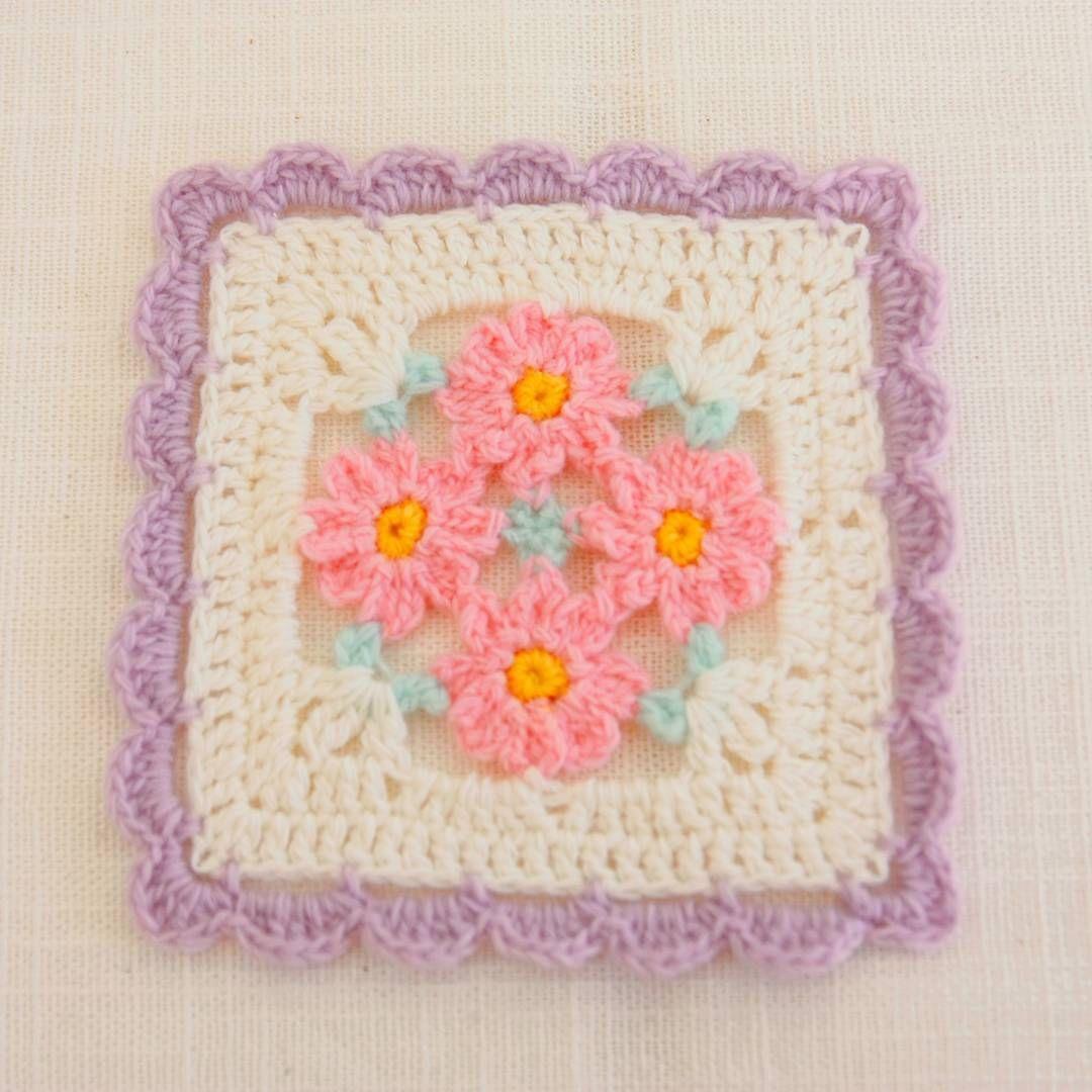 Pin de Lisa Gane en Crochet > Stitchionary ✏ | Pinterest ...