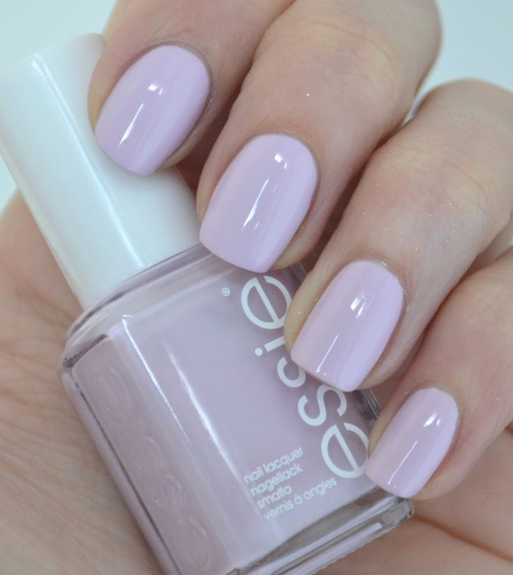 Go Ginza (A soft cherry blossom pink)