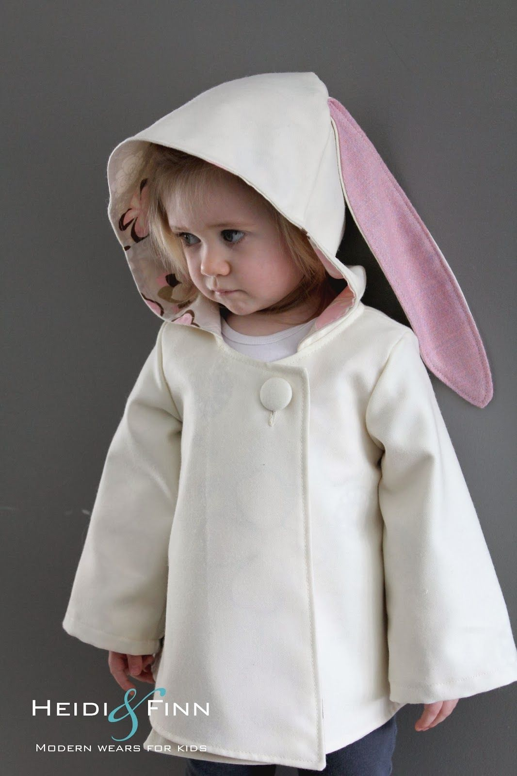 HeidiandFinn modern wears for kids: New Release -The NEW chic ...