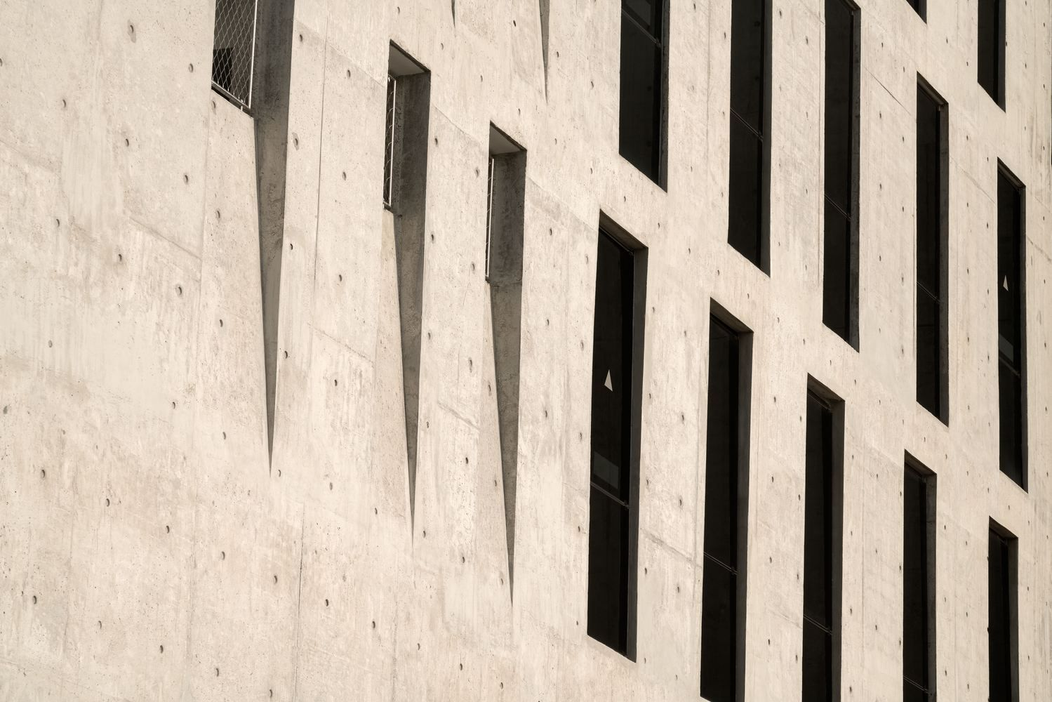 Gallery of Wah Son Aerospace / ipli architects - 11