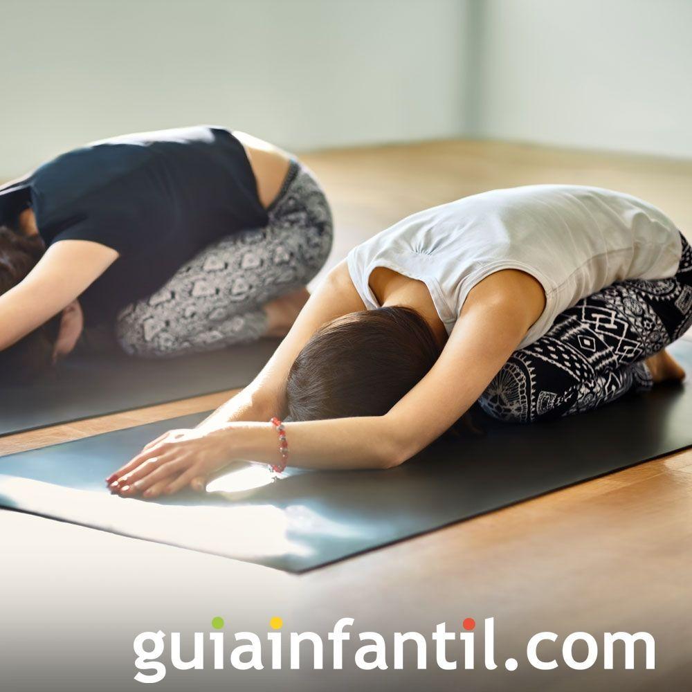 10 Posturas De Yoga Para Niños Posturas De Yoga Para Niños Relajacion Para Niños Yoga Para Niños