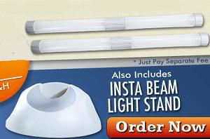 Insta Beam |  1392+ As Seen on TV Items: http://TVStuffReviews.com/insta-beam