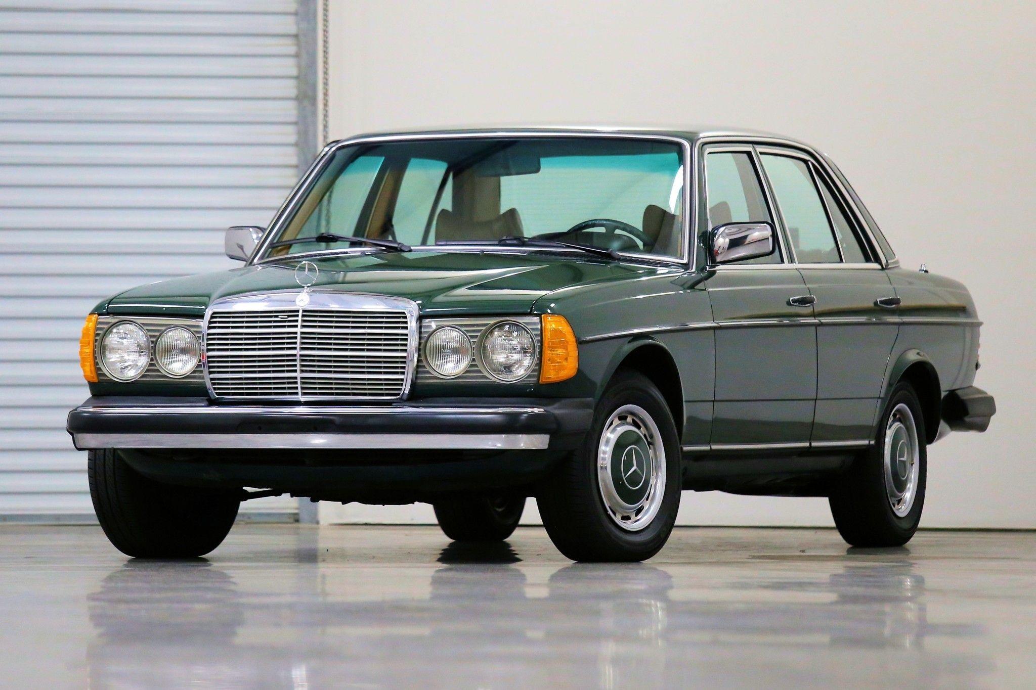 No Reserve 1979 Mercedes Benz 240d In 2020 Mercedes Benz Cars Mercedes Mercedes Benz Classic