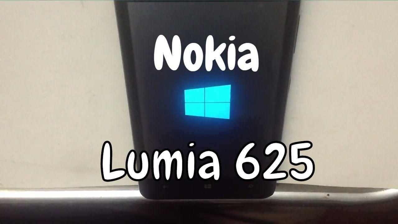 Nokia Lumia 625 con Windows 10 | Compatibilidad | Windows Fácil