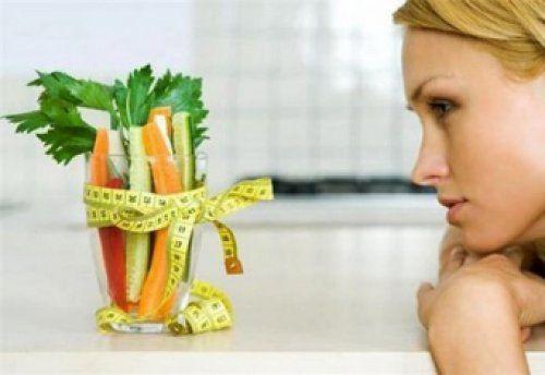 похудела на бессолевой диете