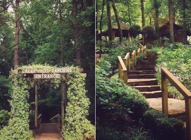 Wedding Venues Northwest Arkansas Creekwood Gardens Arkansas Wedding Venues Garden Wedding Venue Northwest Arkansas Weddings