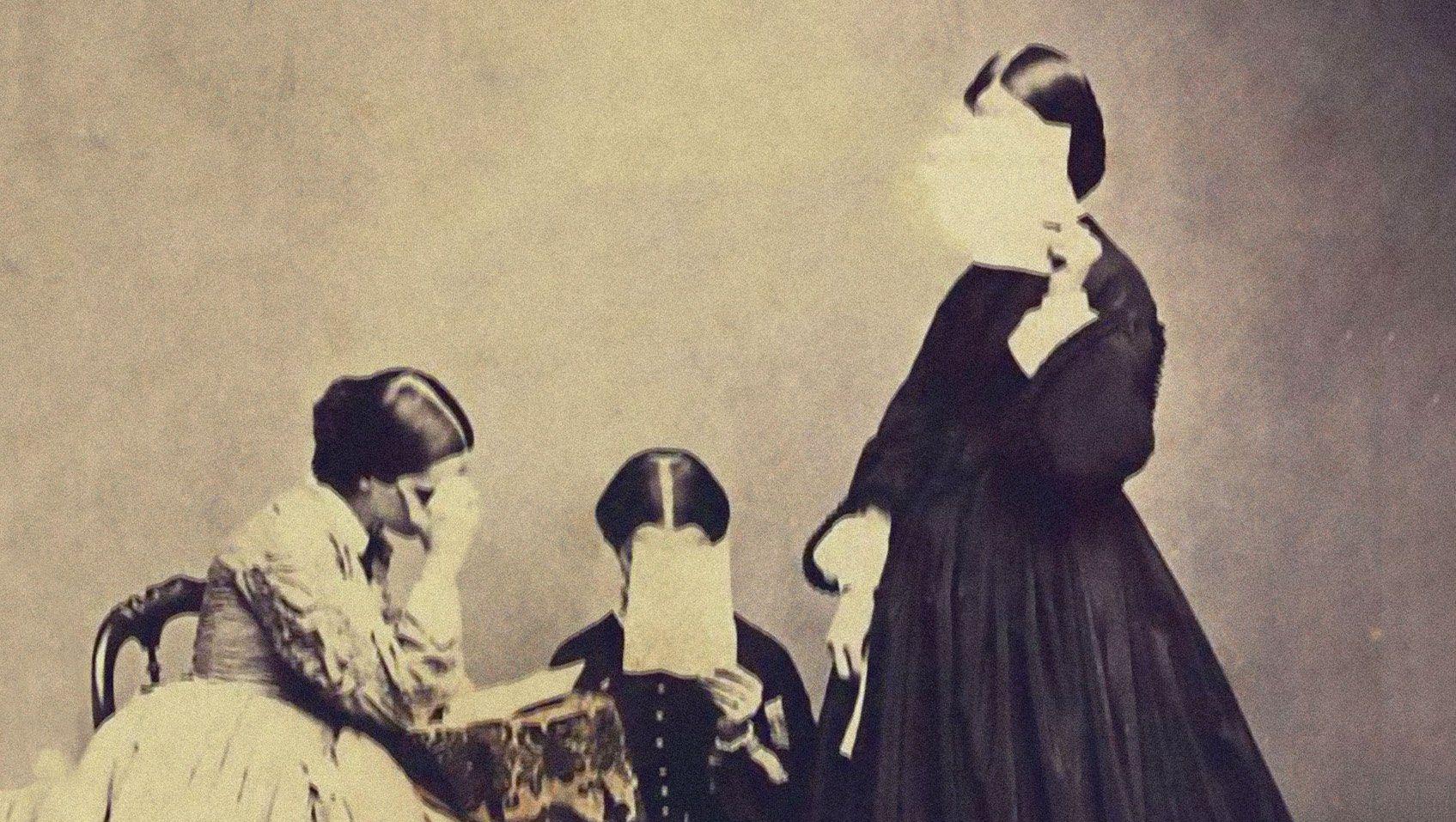 I 1890-årene blir ei lys og fager norsk jente solgt av sin forlovede, også han norsk, til en rancheier. Les en historie fra Rynnings bok om trafficking her.