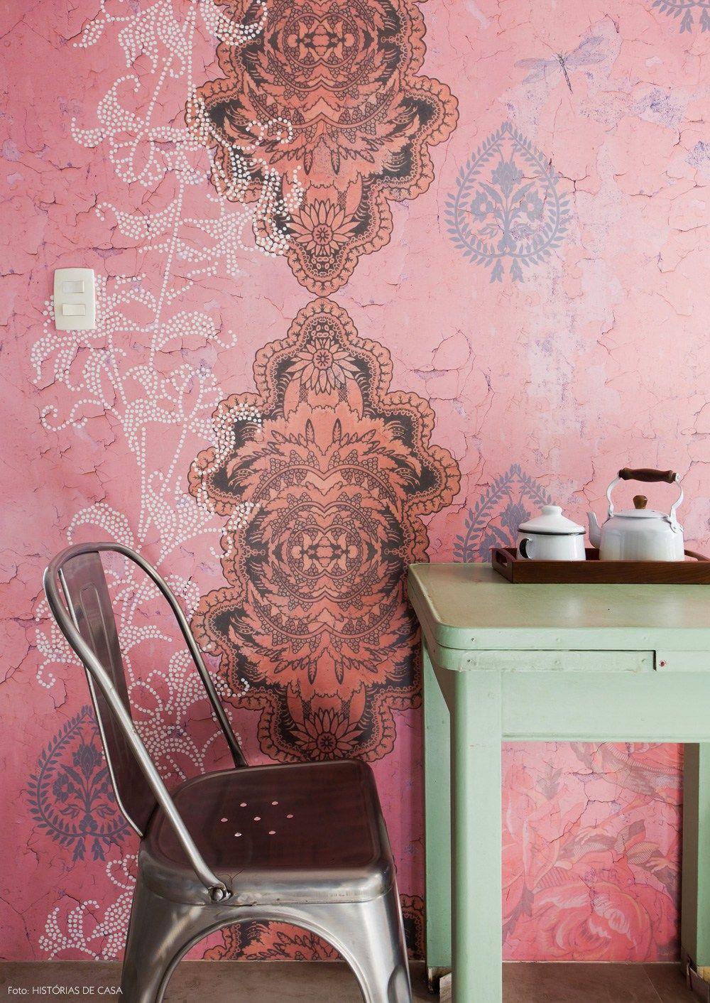 Calu Fontes e seu ateliê colorido | Pinterest