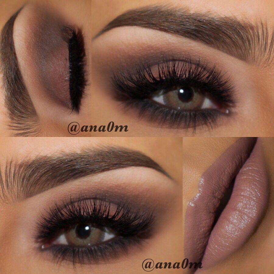 Ana0m P 229 Instagram Quot Eyeshadow Morphebrushes 35n Palette