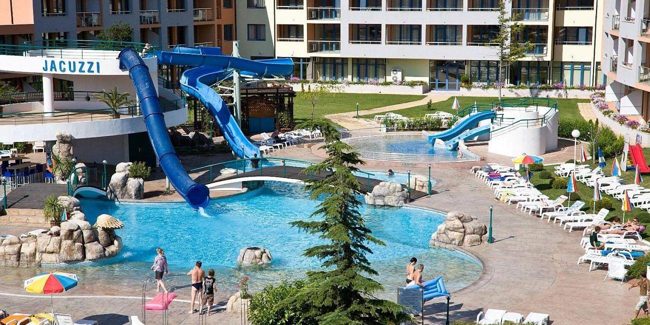 Hotel Trakia Plaza 4 All Inclusive Sunny Beach Bulgaria Sunny Beach Bulgaria Sunny Beach Hotel