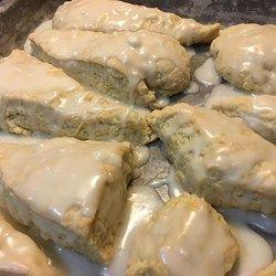 recipe: amazing lemon scones [30]