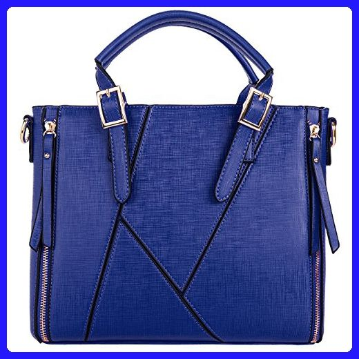 52c29966835d Blue Pallia Women s Handbag Purse for Samsung Galaxy Tab 4 10.1   Nook  Tablets - Satchels ( Amazon Partner-Link)