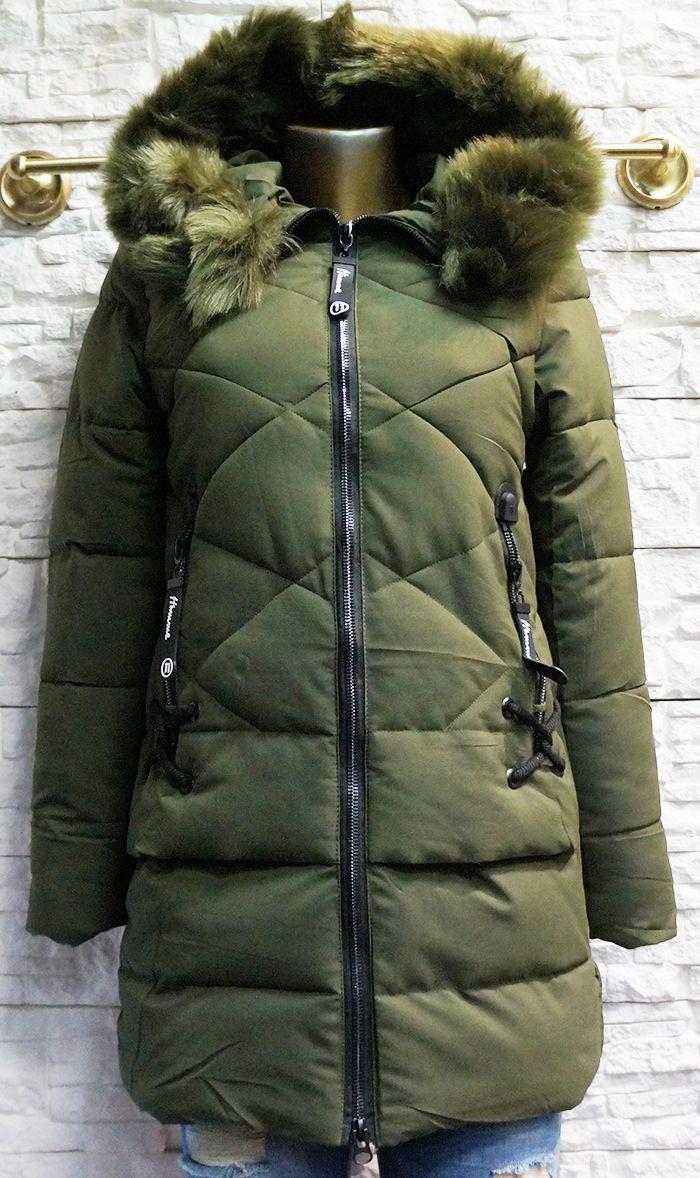 3e0baac3df1f Дълги дебели зимни дамски шуби - зимни дамски шуби онлайн