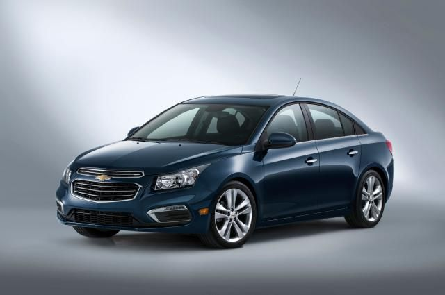 Est Cars The Least Expensive New Of 2016 Chevrolet Cruze Limited L Http About Aarongold