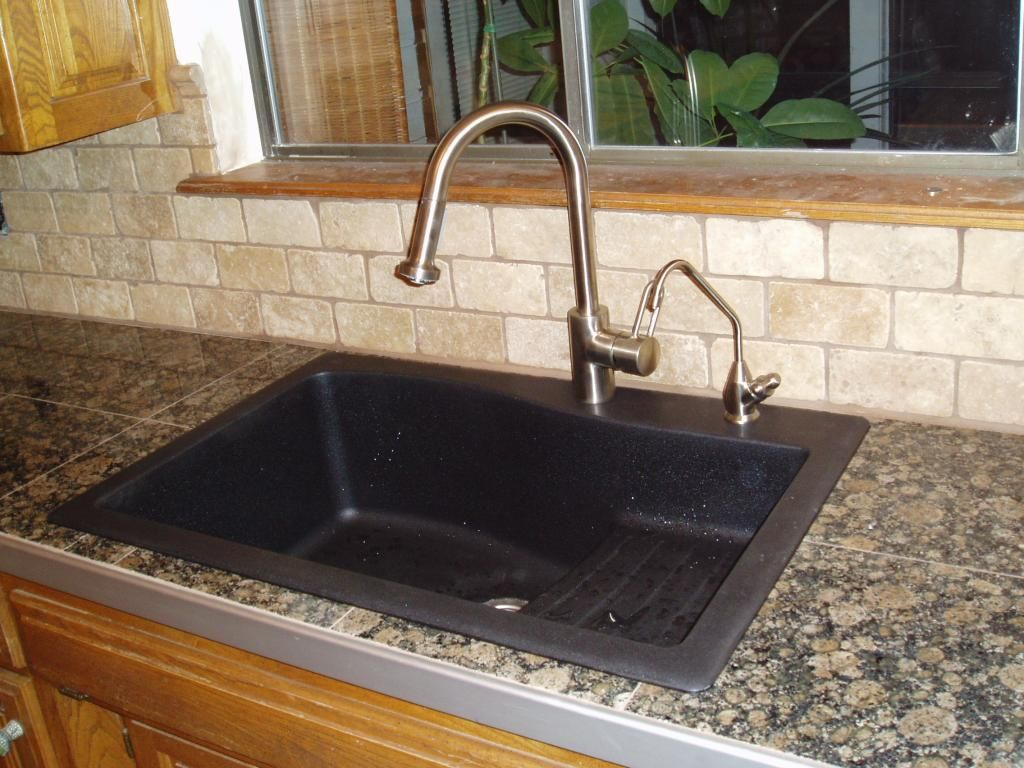 swanstone sink | Kitchen | Pinterest