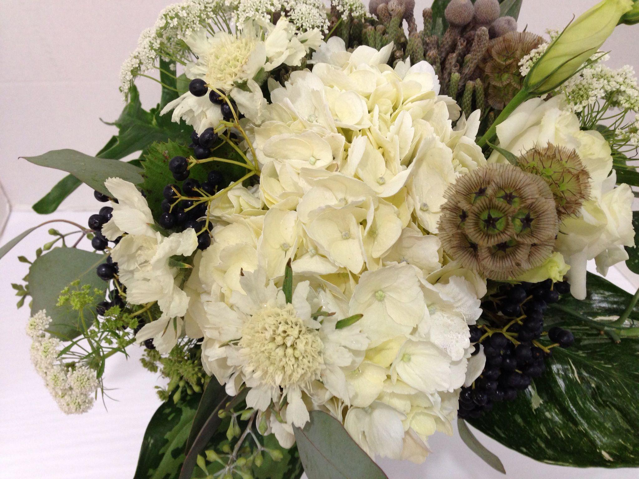 A beautiful natural bouquet!