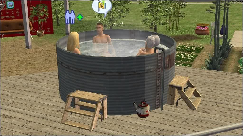 Pin On Sims 1 2 3 4
