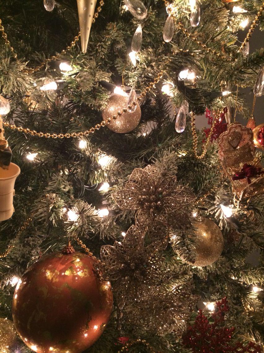 Oh Christmas Tree. #diditmyself