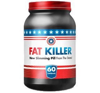FAT KILLER - Fatkiller critic
