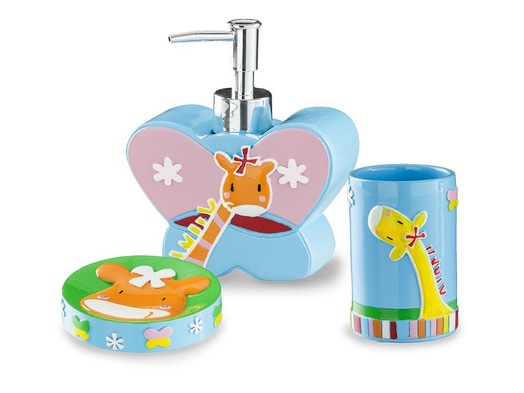 Accessori Bagno A Ventosa Everloc.Cipi Baby Bicchiere Cp905 Bb Resine Moderno Su
