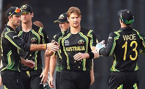 Australia Team Squad For T20 World Cup 2014 T20 World Cup 2014 Australia Player List For T20 World Cup 2014 Aus With Images Cricket Teams Australia Cricket Team Cricket