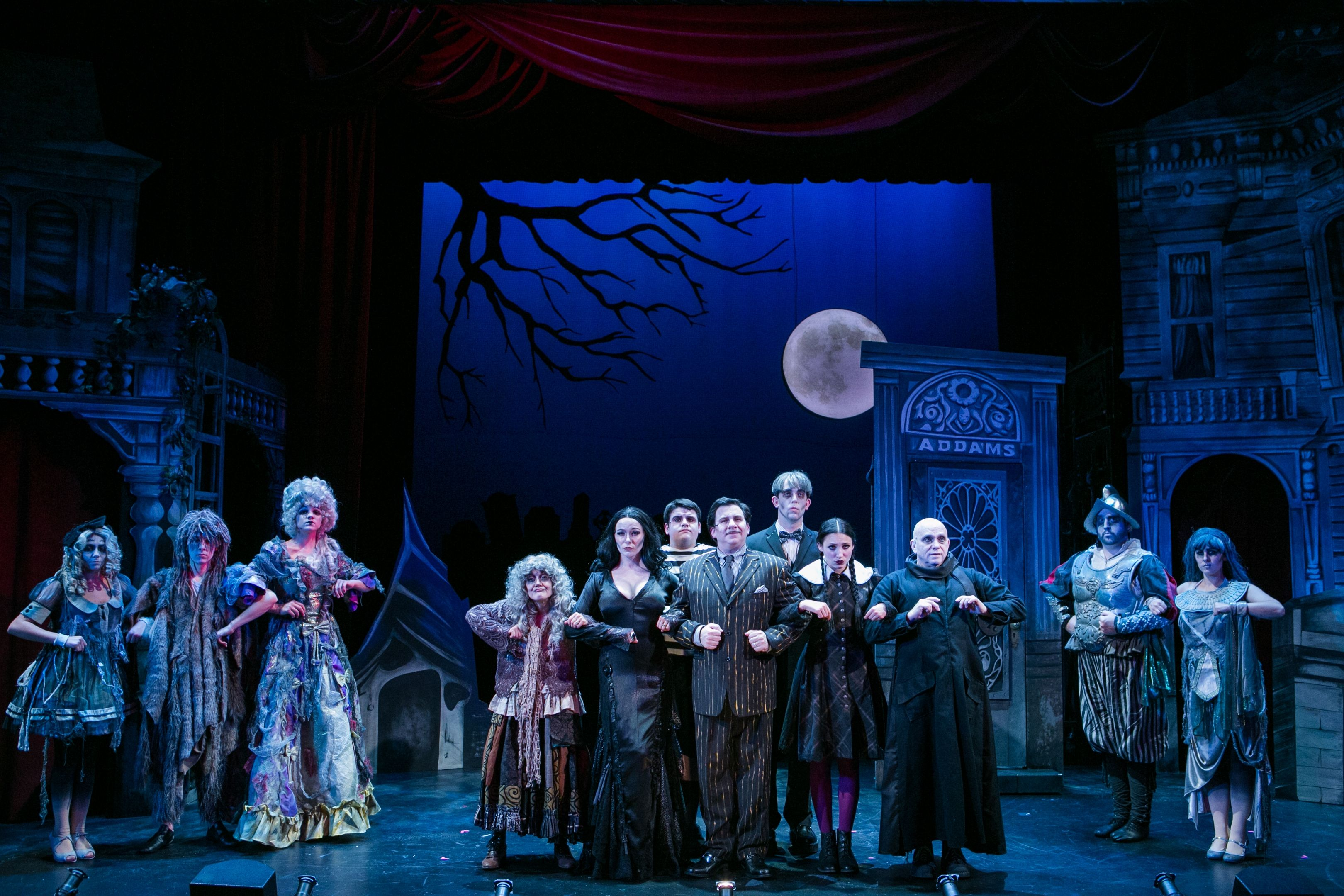 1000 images about addams family on pinterest set design the addams family and families addams family set