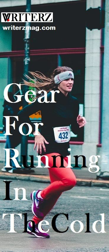 Gear For Running In The Cold -   21 fitness running website