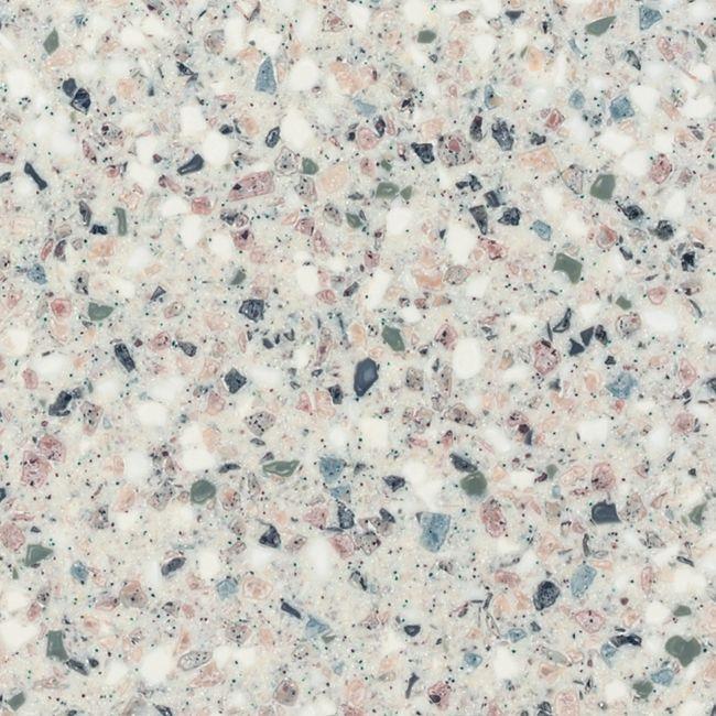 Solid Surface Terazzo By Wilsonart Countertops
