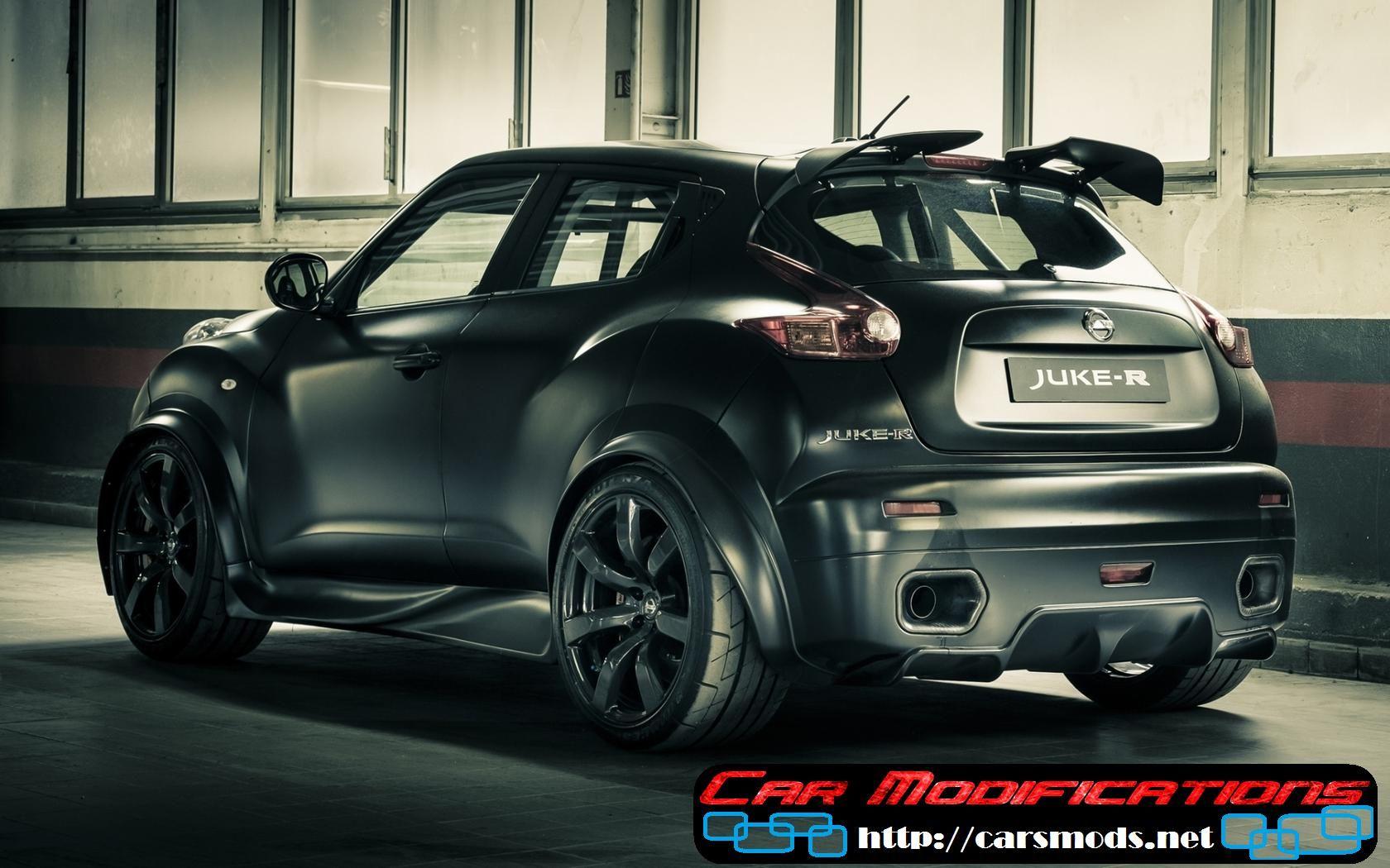 Cars Mods Nissan Juke Tuning Nissan Juke Nissan Matte Black Cars