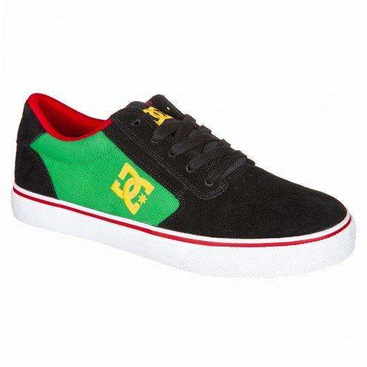 DC Shoes Gatsby rasta chaussures de skate homme 75,00 € #dc #dcshoes #dcshoecousa #dcskateboarding #rasta #dcshoescousa #skate #skateboard #skateboarding #streetshop #skateshop @April Gerald Skateshop