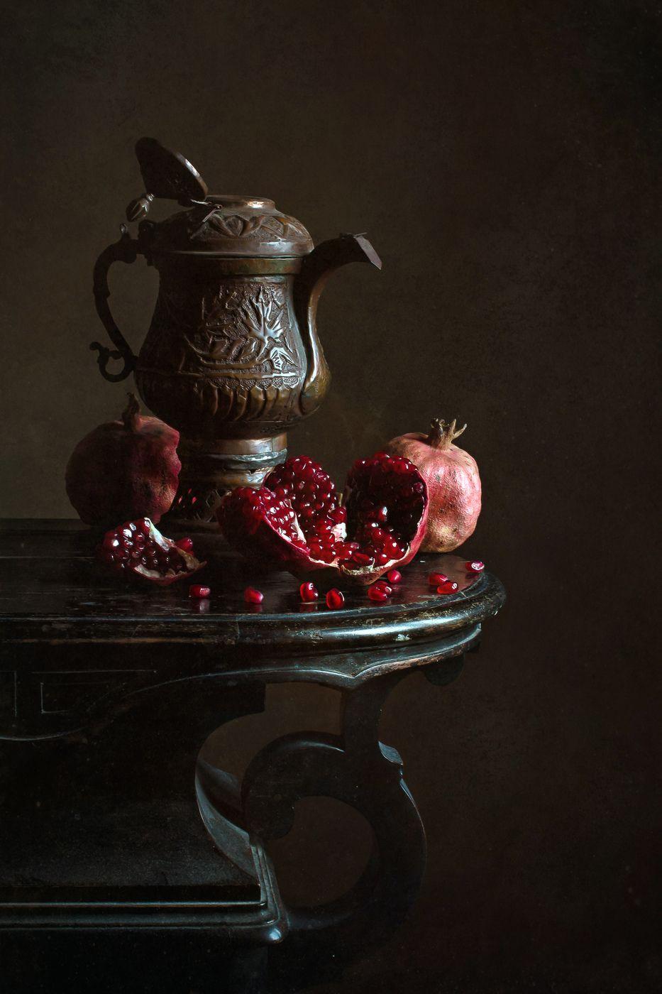 Анна Петина #Still #Life #Photography | Still life ...