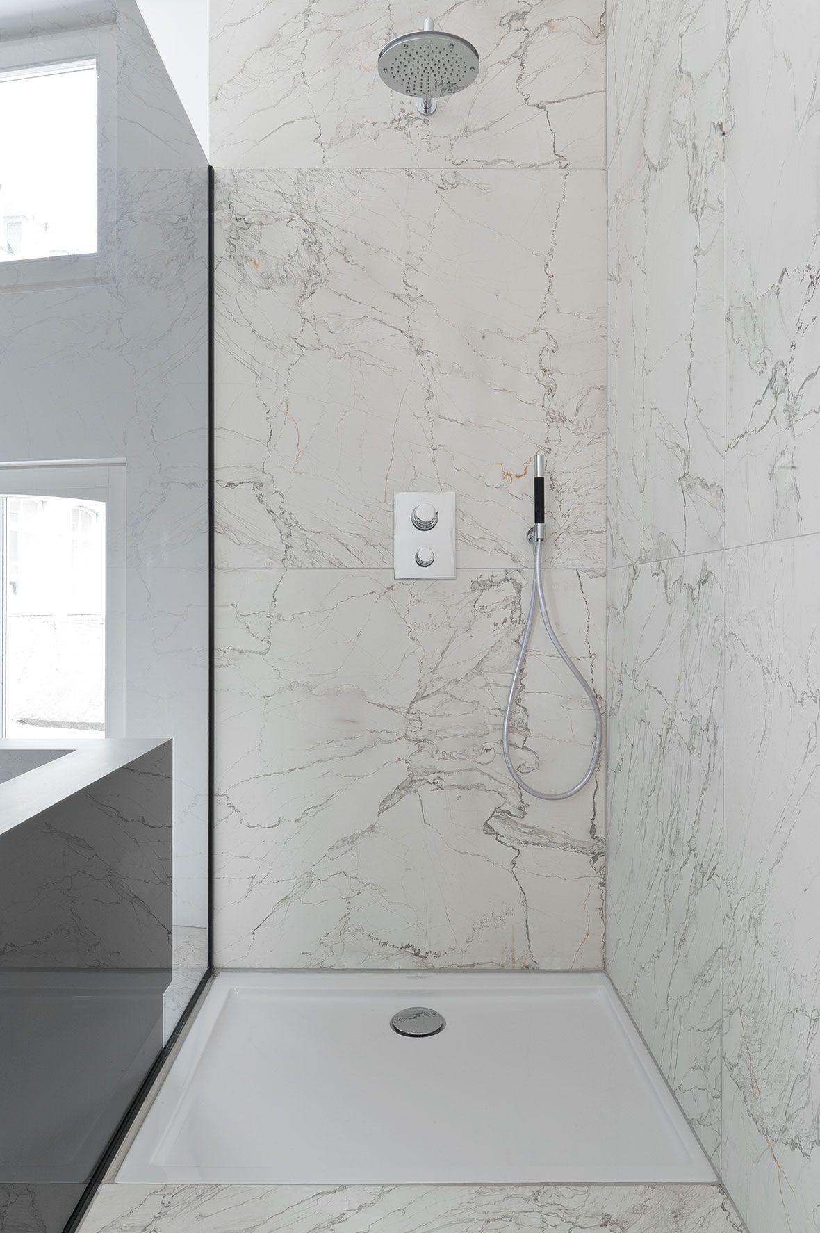 Studio Niels - Walk-In Bathroom - Maastricht The Netherlands ...